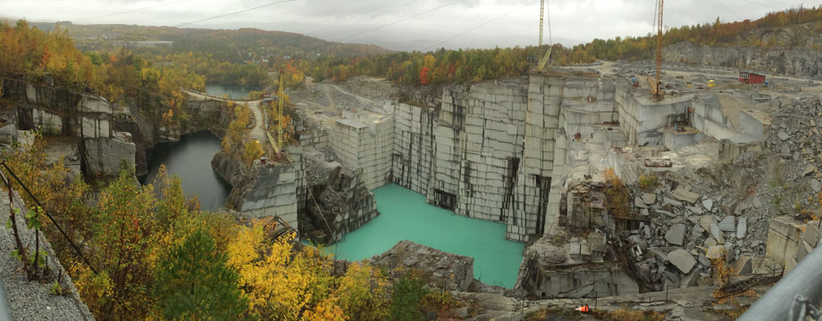 Quarry H
