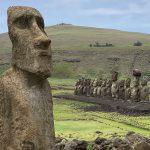 Rapa Nui (Easter Island) 2020